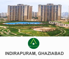ATS Projects Delivered  Indirapuram ghaziabad