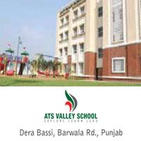 ATS Projects Delivered Valley School